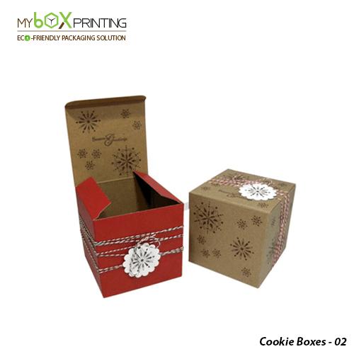 Cookie-Box