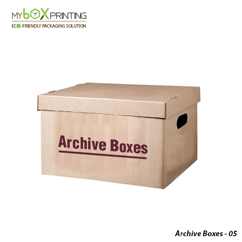 Custom-Archive-Box-Design