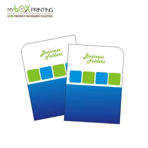 Custom Design Folders