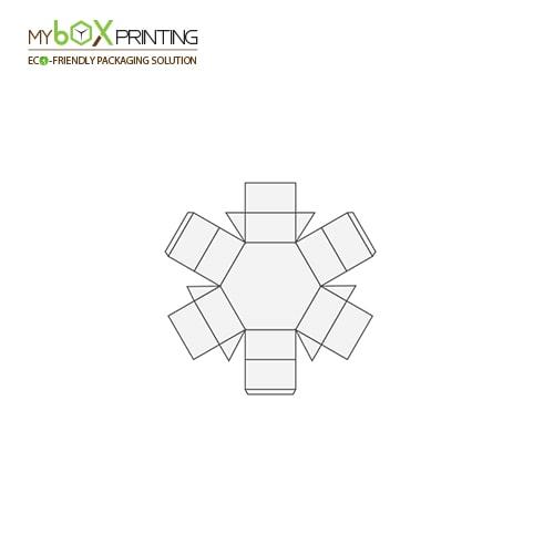 Custom-Hexagon-2-PC-Design