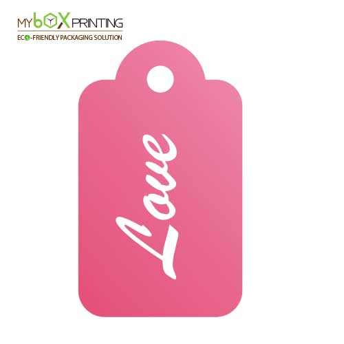 Custom Tags Printing Packaging Printing