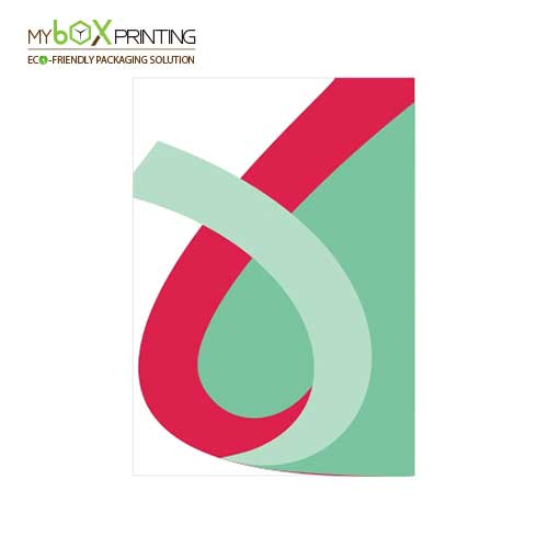 Customized Folders Printing