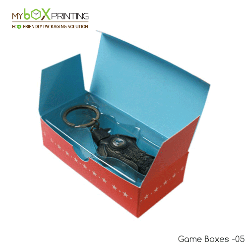 Customized-Game-Boxes