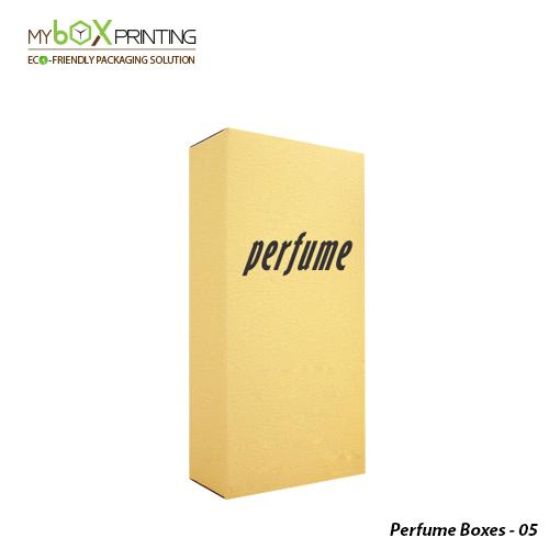 Customized Perfume Boxes