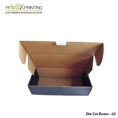 Die-Cut-Box