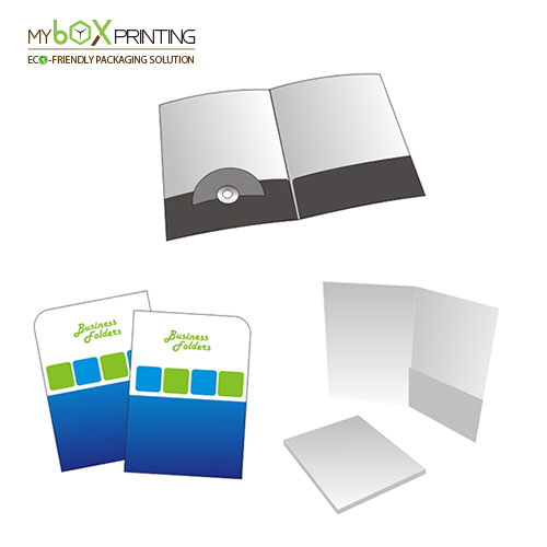 Folders Printing Packaging