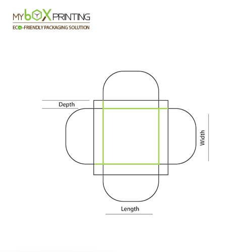 Half-Circular-Interlocking-Flaps-Template01