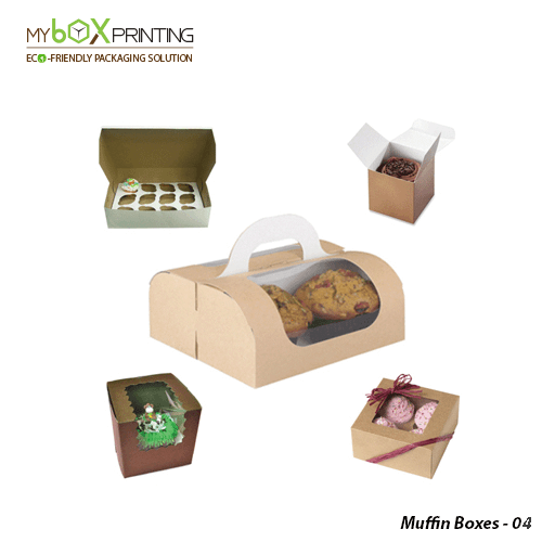 Wholesale-Muffin-Boxes