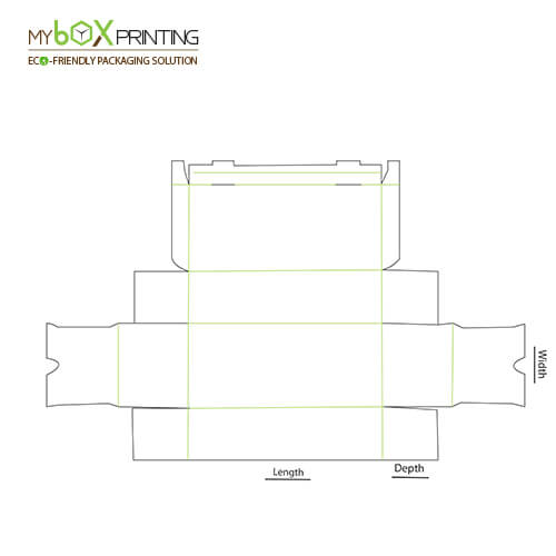 One-Piece-Tray-Lid-Reinforced-Side-Wall-Template01