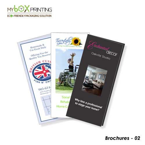 Wholesale Brochures