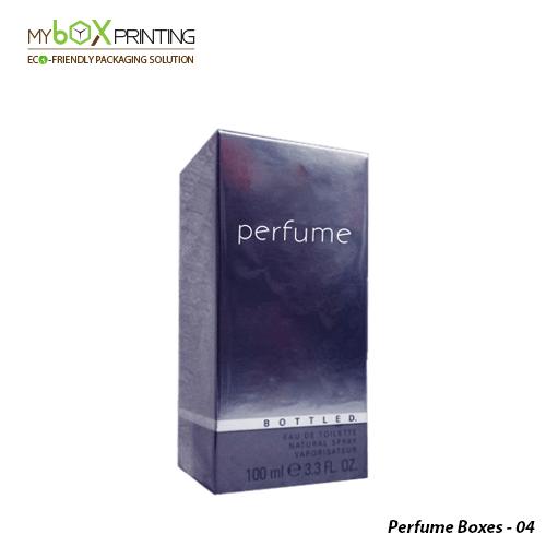 Wholesale Perfume Boxes