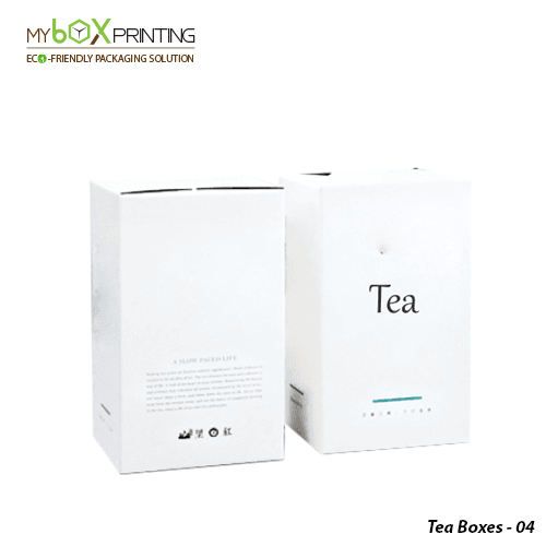 Wholesale Tea Boxes