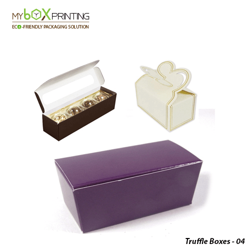 Wholesale Truffle Boxes