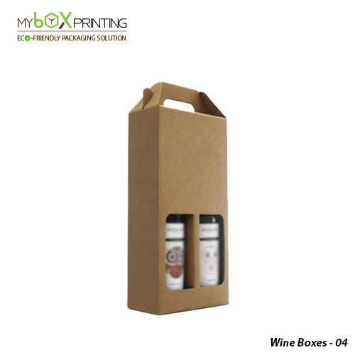 Wholesale Wine Boxes