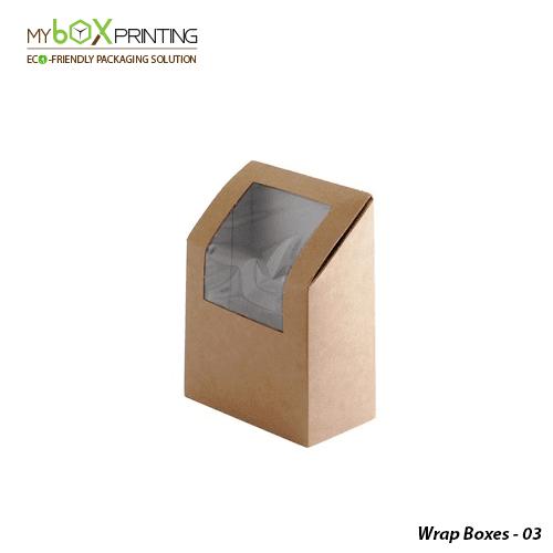 Wrap-Boxes